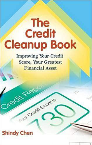 the-credit-cleanup-book-improving-your-credit-score-your-greatest-financial-asset