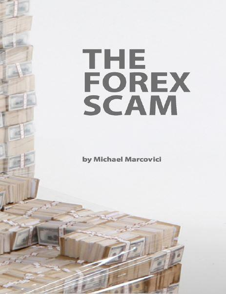 the-forex-scam