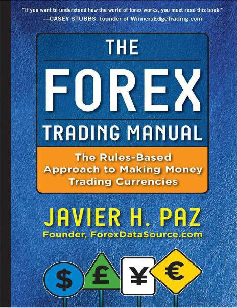 the-forex-trading-manual